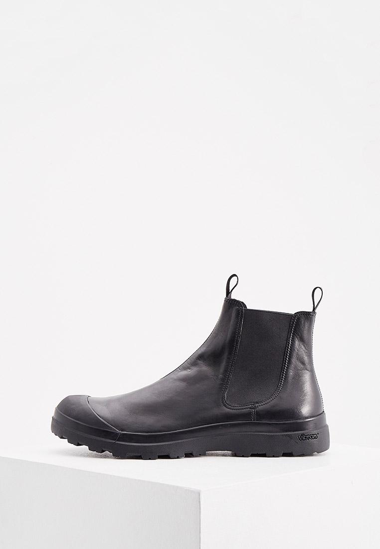 Мужские ботинки OfficineCreative PALLET/002