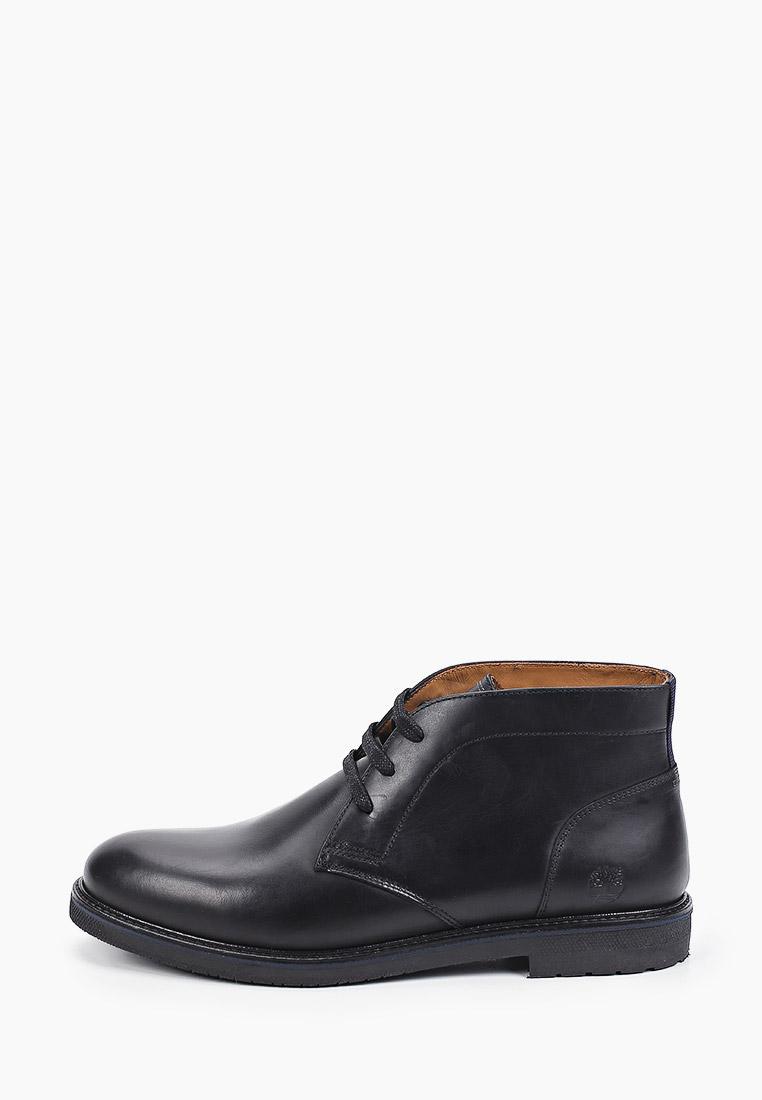 Мужские ботинки Timberland (Тимберленд) TBLA43T3W
