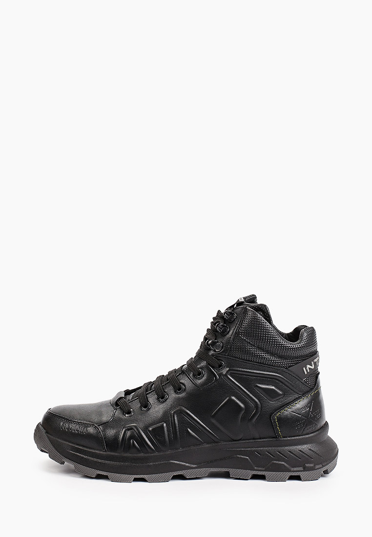 Мужские ботинки Flystep 5FS.FS02337.W