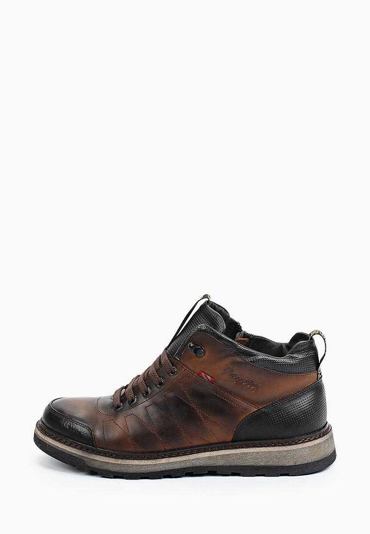 Мужские ботинки Flystep 5FS.FS02341.W