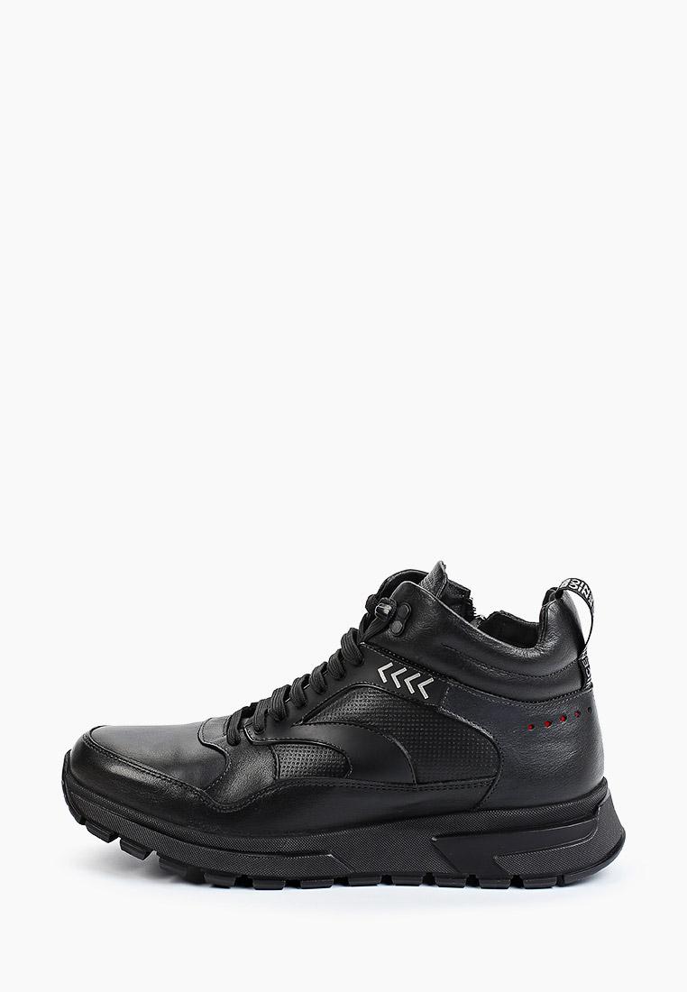Мужские ботинки Flystep 5FS.FS02345.W