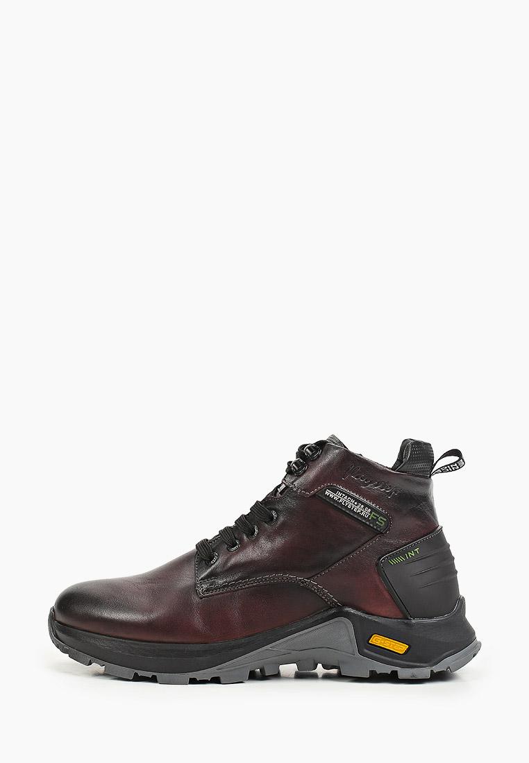 Мужские ботинки Flystep 5FS.FS02346.W