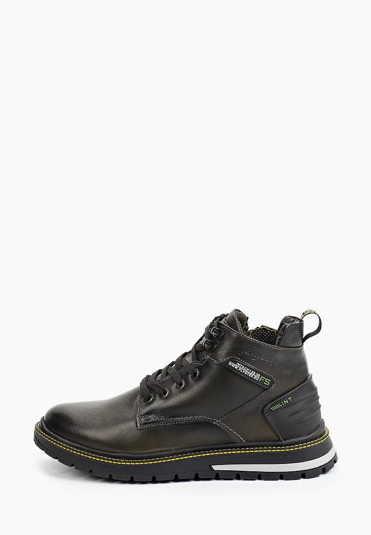 Мужские ботинки Flystep 5FS.FS02347.W