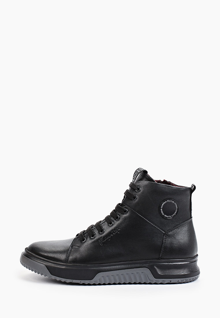 Мужские ботинки Flystep 5FS.FS02357.W