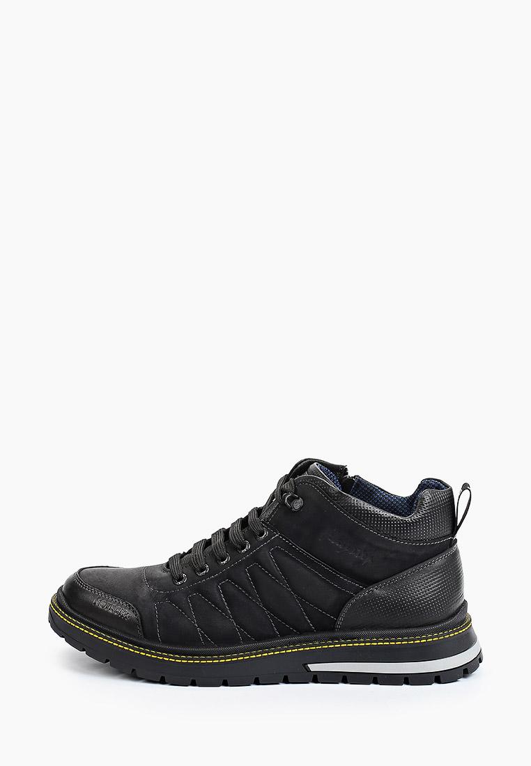 Мужские ботинки Flystep 5FS.FS02374.F