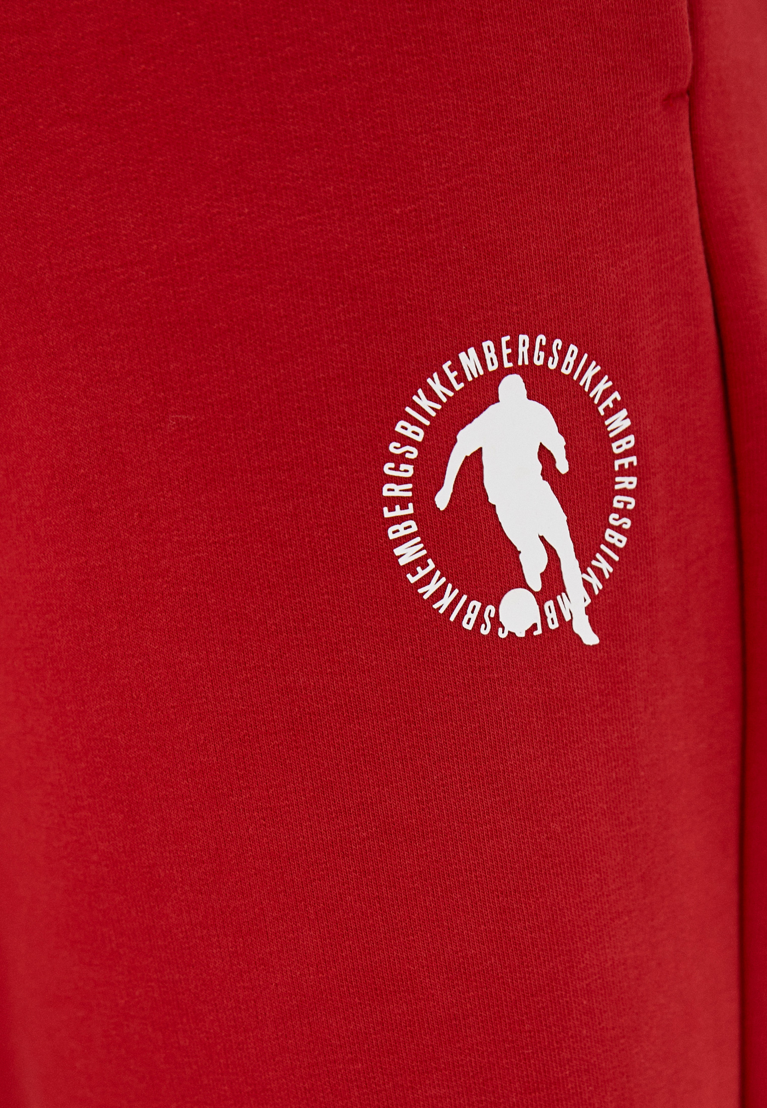 Спортивный костюм Bikkembergs (Биккембергс) C 0 025 4T E 2191: изображение 6