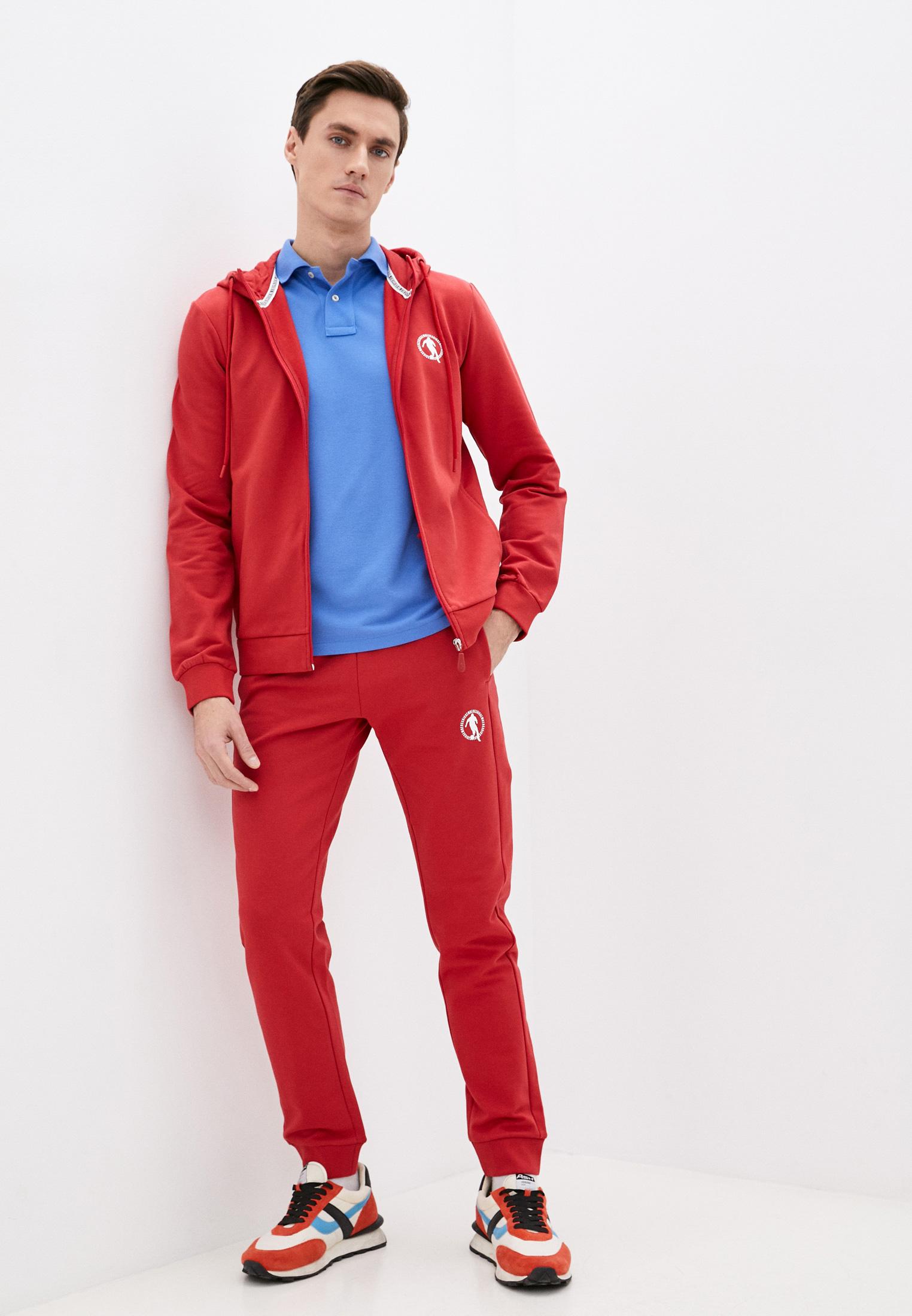 Спортивный костюм Bikkembergs (Биккембергс) C 0 025 4T E 2191: изображение 7