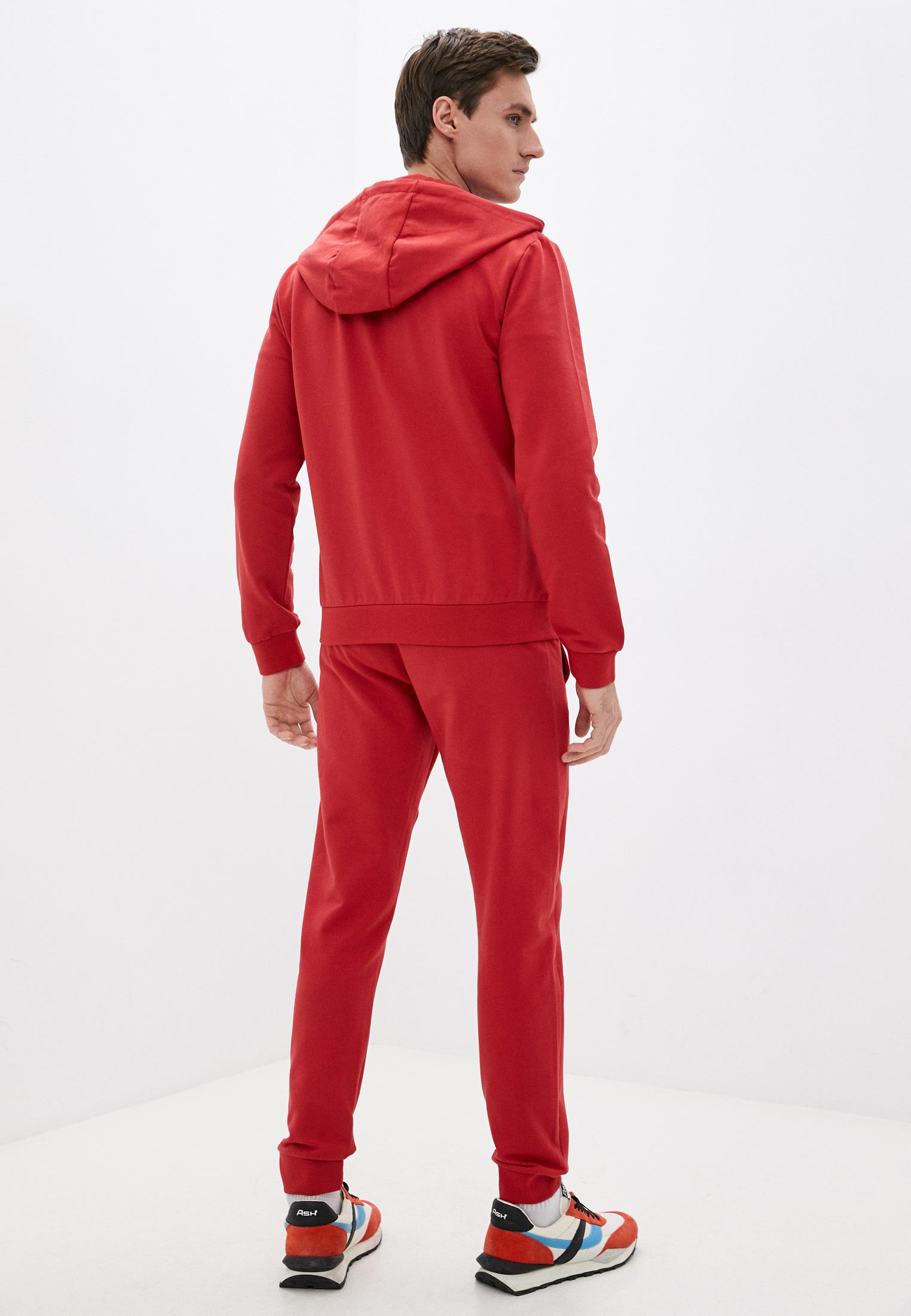 Спортивный костюм Bikkembergs (Биккембергс) C 0 025 4T E 2191: изображение 10