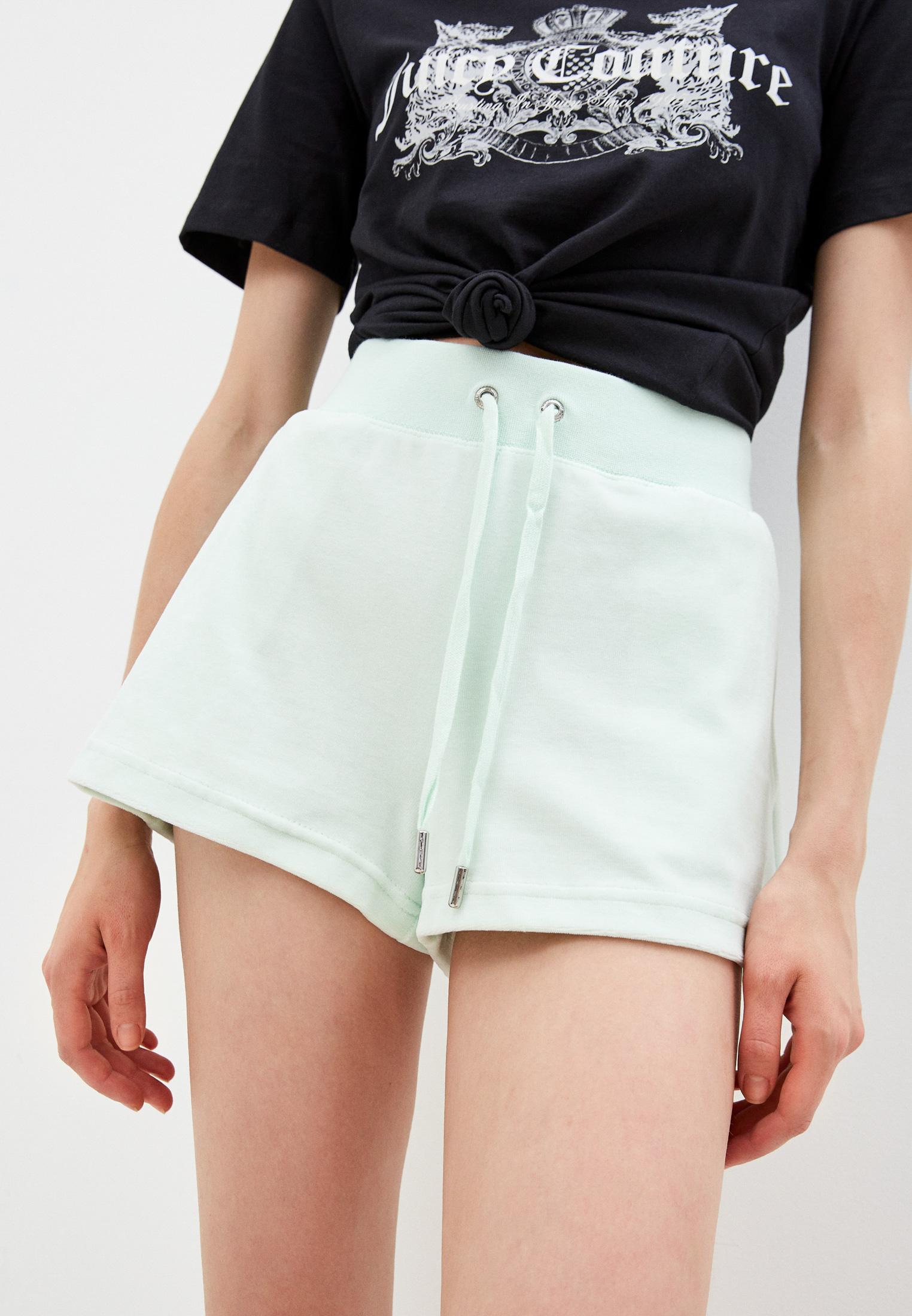 Женские повседневные шорты Juicy Couture (Джуси Кутюр) Шорты спортивные Juicy Couture
