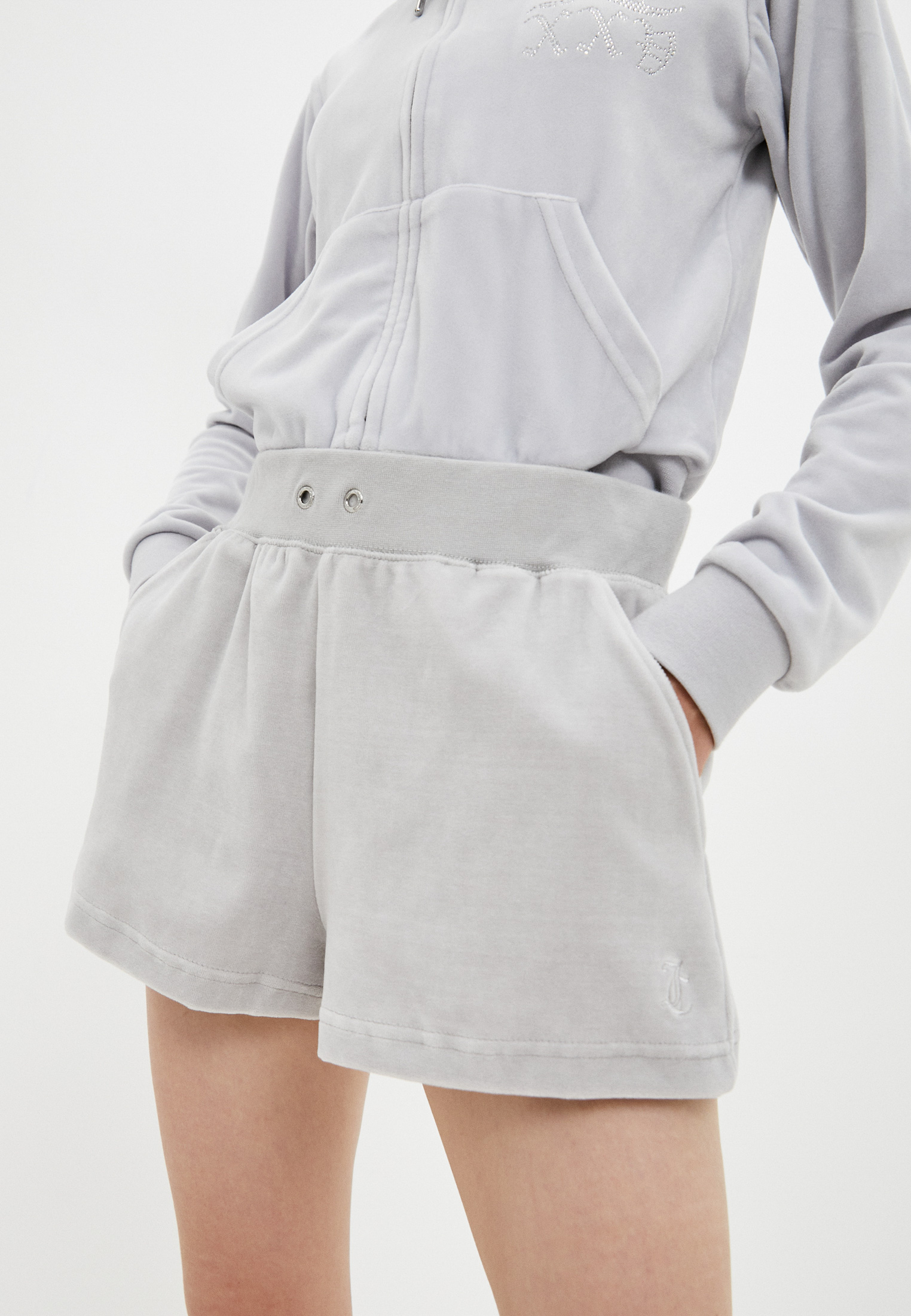 Женские повседневные шорты Juicy Couture (Джуси Кутюр) Шорты Juicy Couture