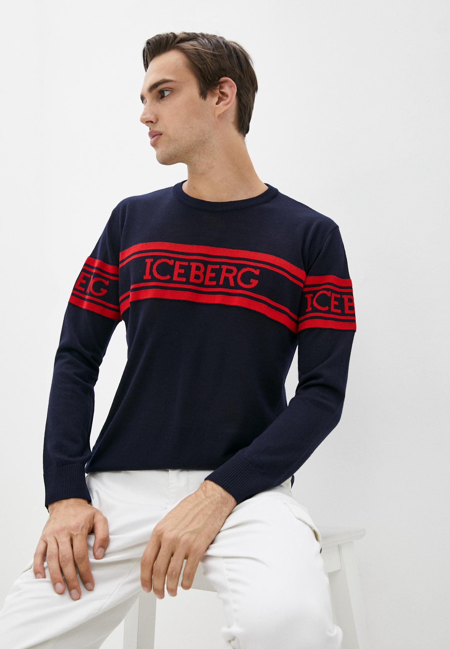 Джемпер Iceberg (Айсберг) I1PA0057019