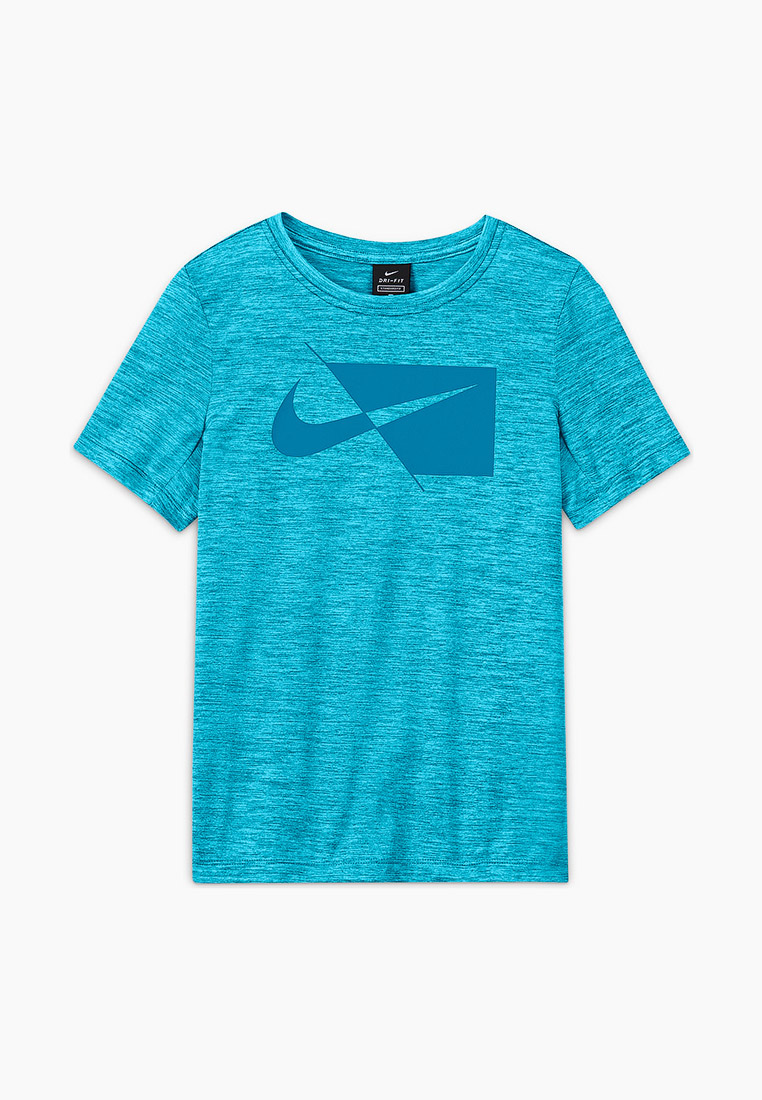 Футболка Nike (Найк) DA0282