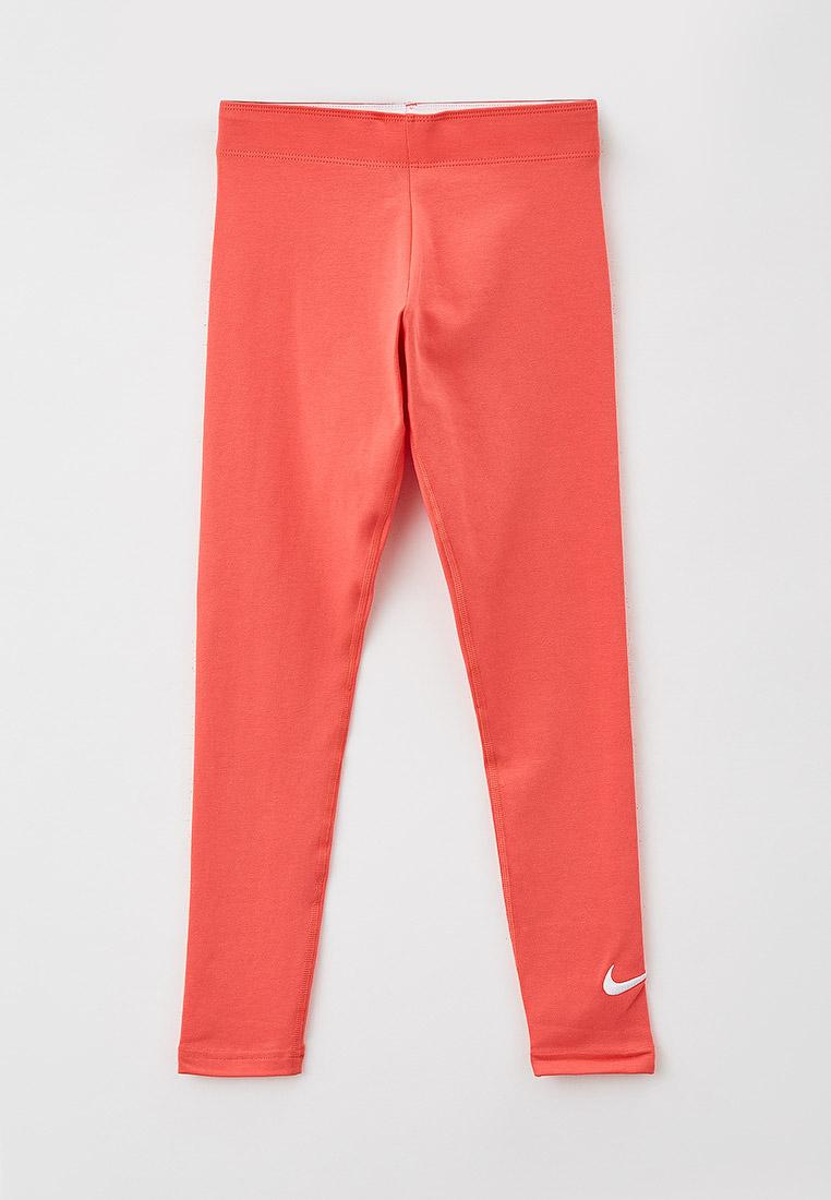 Леггинсы для девочек Nike (Найк) DD6482