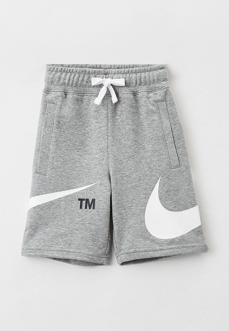 Шорты Nike (Найк) DM1646
