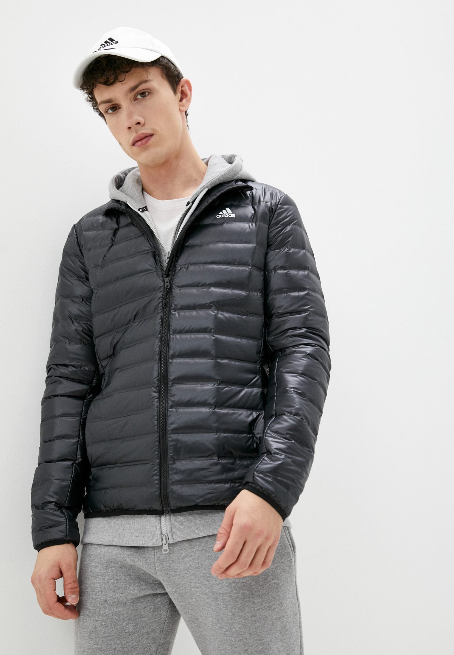 Мужская верхняя одежда Adidas (Адидас) BS1588