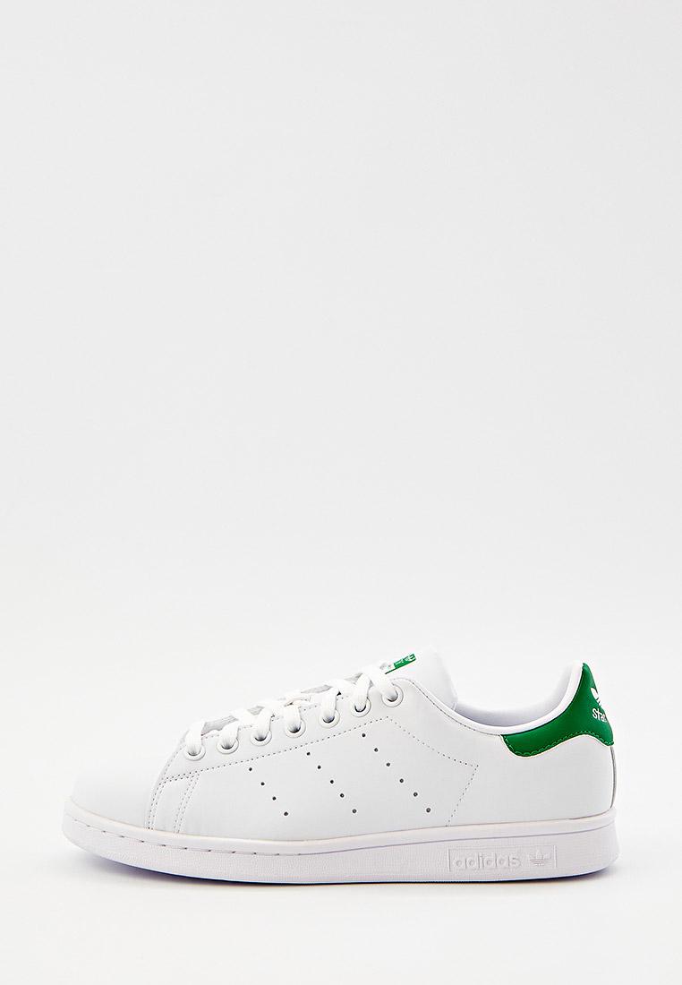 Мужские кеды Adidas Originals (Адидас Ориджиналс) FX5502: изображение 6