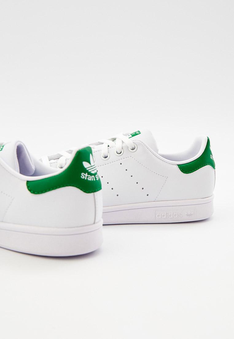 Мужские кеды Adidas Originals (Адидас Ориджиналс) FX5502: изображение 7
