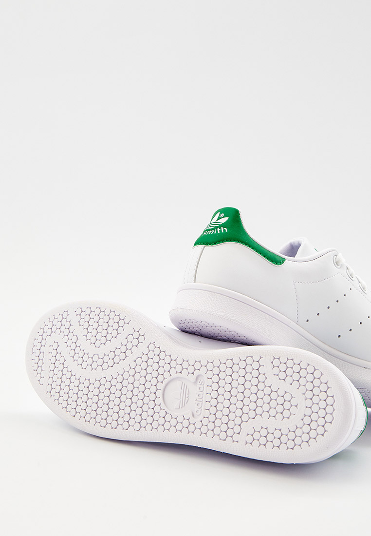 Мужские кеды Adidas Originals (Адидас Ориджиналс) FX5502: изображение 10
