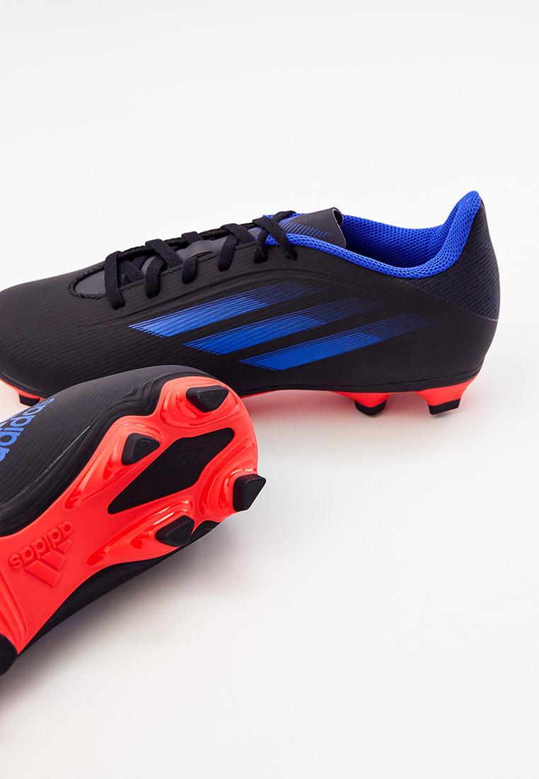 Бутсы Adidas (Адидас) FY3292: изображение 2