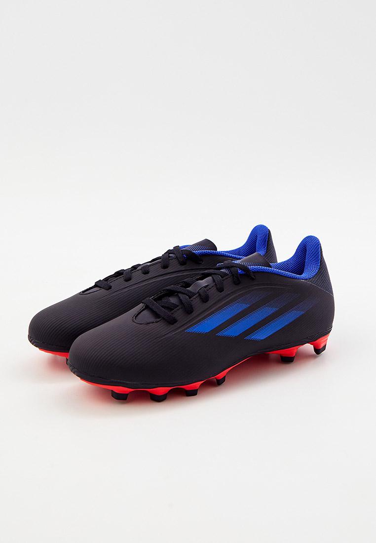 Бутсы Adidas (Адидас) FY3292: изображение 3