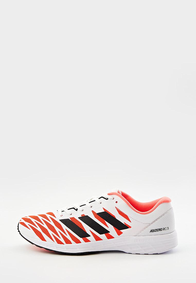 Мужские кроссовки Adidas (Адидас) FY4084: изображение 1