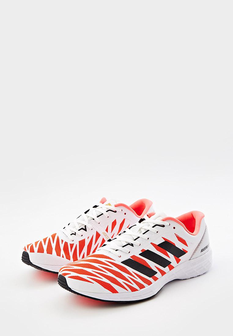 Мужские кроссовки Adidas (Адидас) FY4084: изображение 3