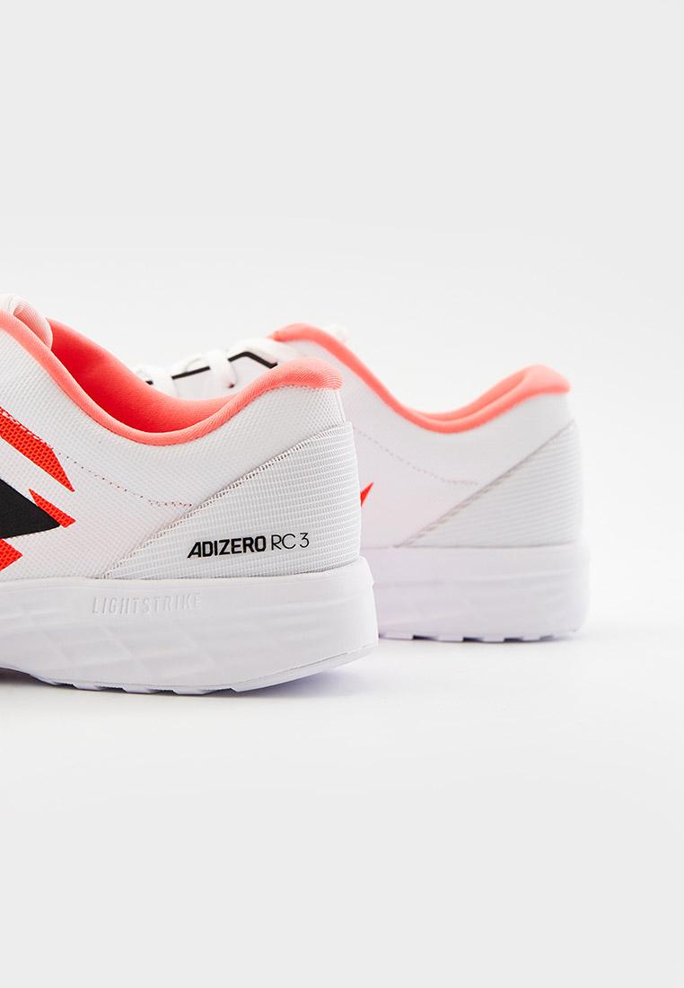 Мужские кроссовки Adidas (Адидас) FY4084: изображение 4