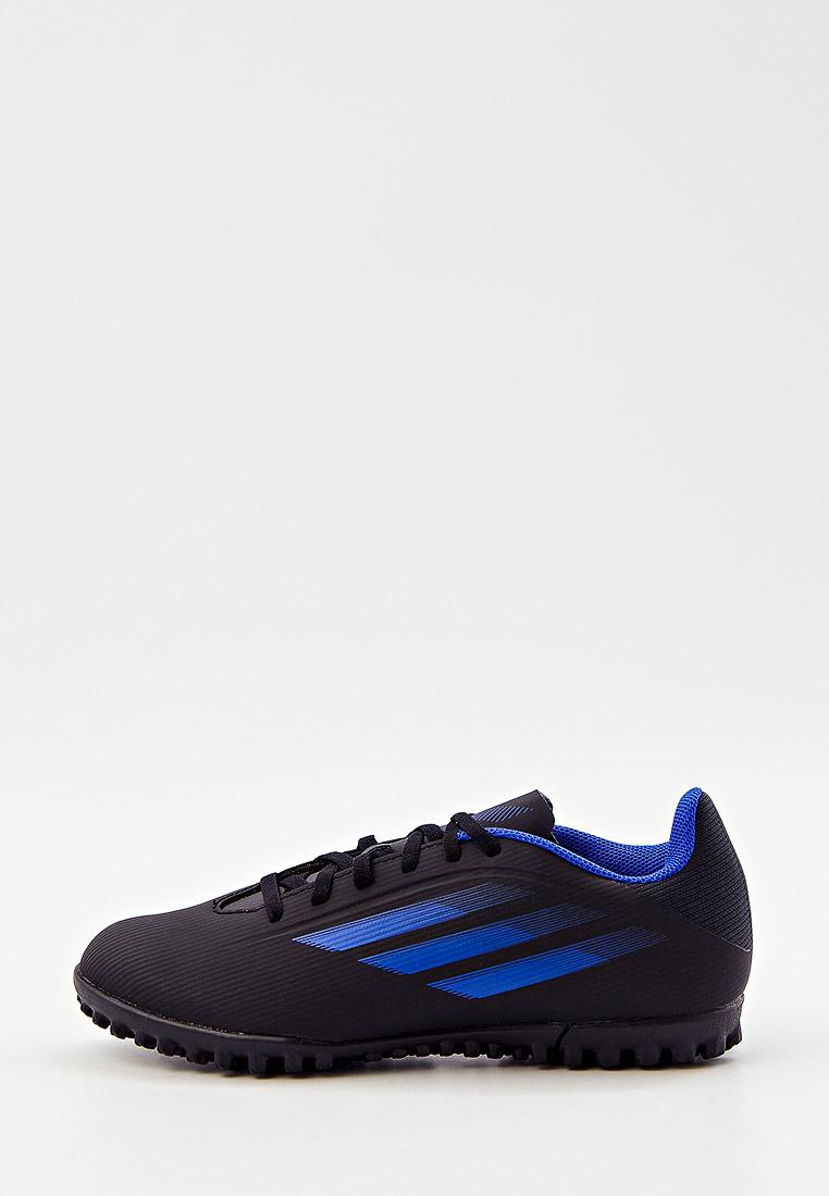 Бутсы Adidas (Адидас) FY3333: изображение 1