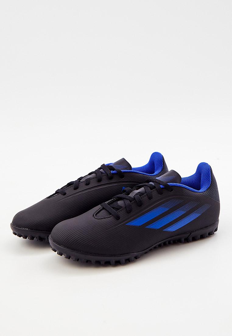 Бутсы Adidas (Адидас) FY3333: изображение 3