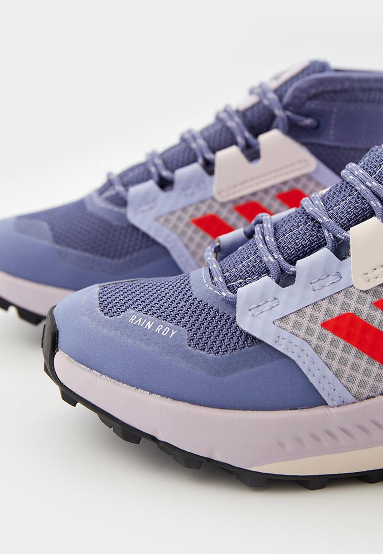 Кроссовки для мальчиков Adidas (Адидас) FZ2590: изображение 2