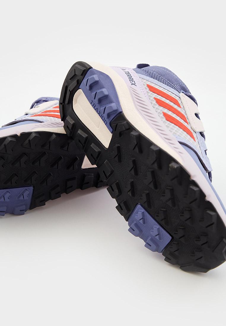 Кроссовки для мальчиков Adidas (Адидас) FZ2590: изображение 5