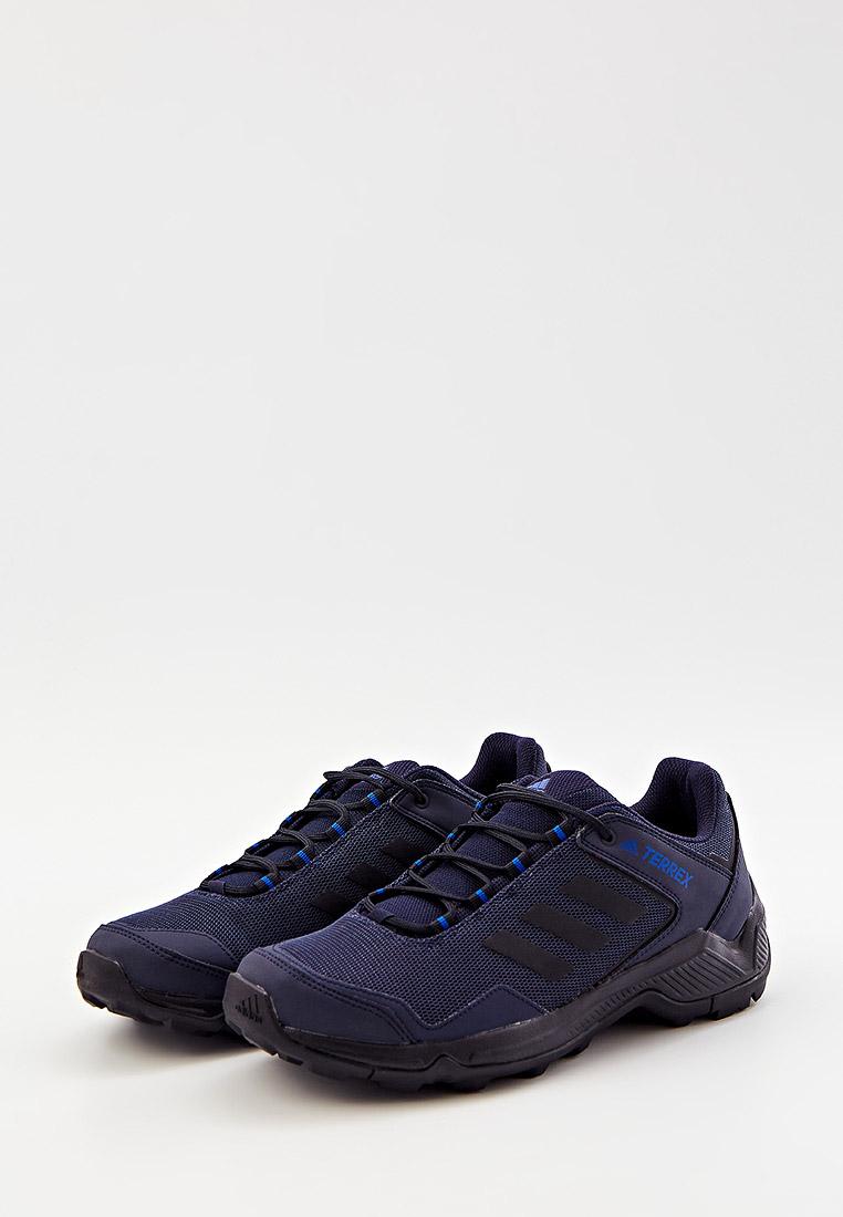 Мужские кроссовки Adidas (Адидас) FZ3362: изображение 3