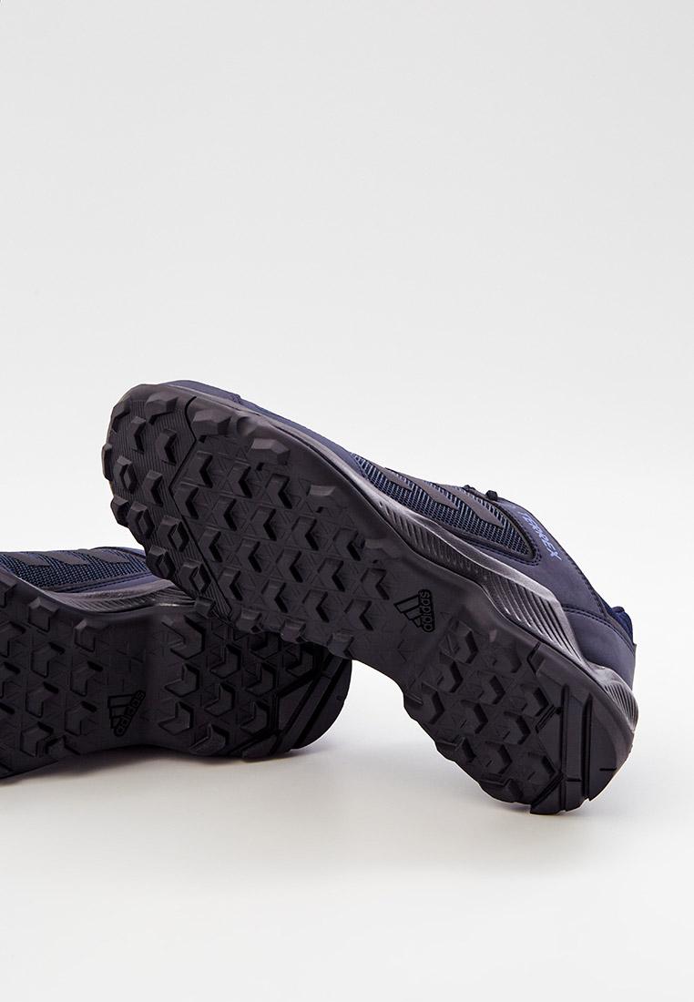 Мужские кроссовки Adidas (Адидас) FZ3362: изображение 5