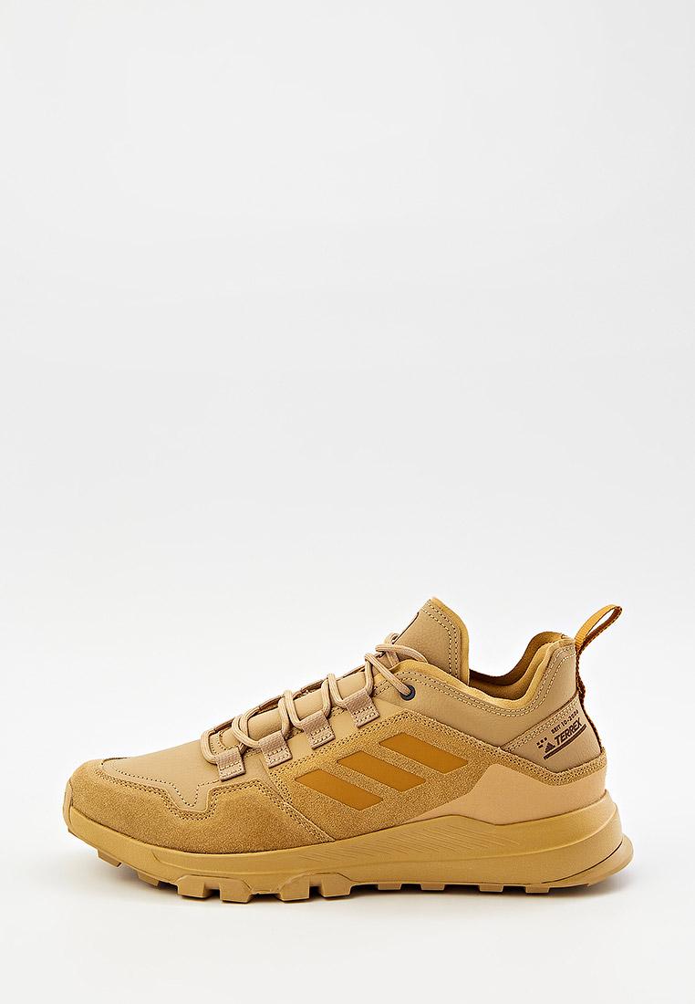 Мужские кроссовки Adidas (Адидас) FZ3379