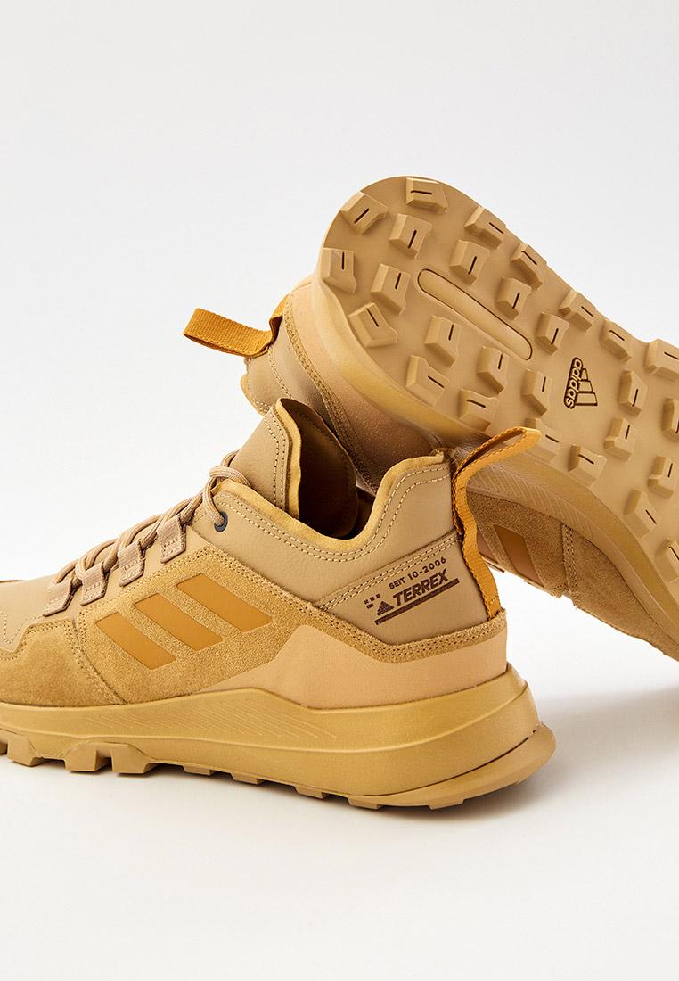 Мужские кроссовки Adidas (Адидас) FZ3379: изображение 2