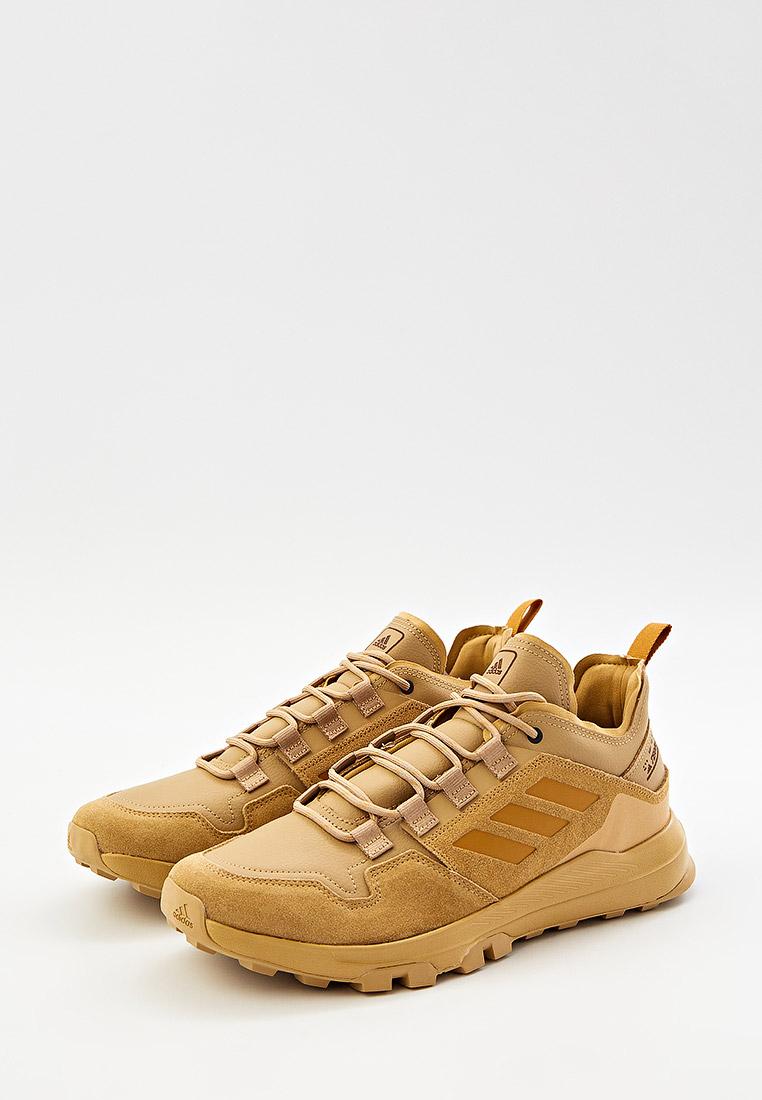 Мужские кроссовки Adidas (Адидас) FZ3379: изображение 3