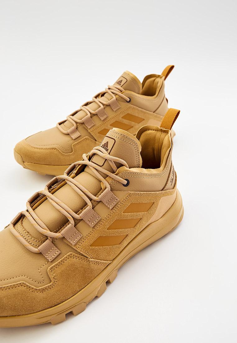 Мужские кроссовки Adidas (Адидас) FZ3379: изображение 4