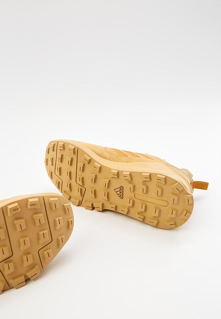 Мужские кроссовки Adidas (Адидас) FZ3379: изображение 5