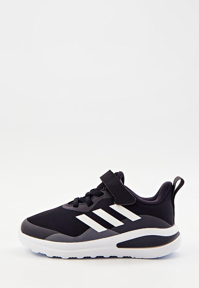 Кроссовки для мальчиков Adidas (Адидас) FZ5499