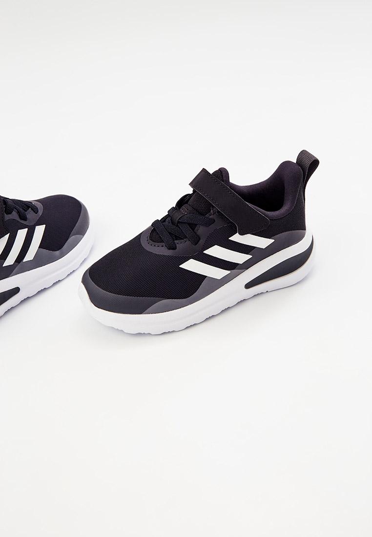 Кроссовки для мальчиков Adidas (Адидас) FZ5499: изображение 2