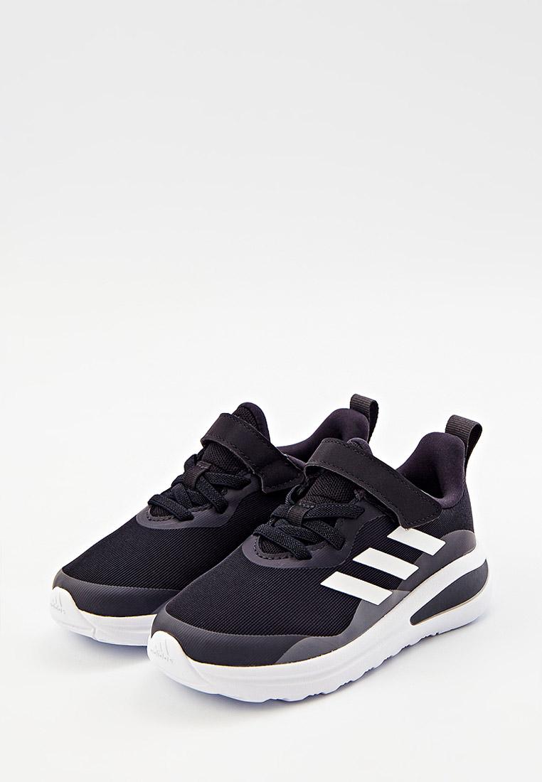 Кроссовки для мальчиков Adidas (Адидас) FZ5499: изображение 3