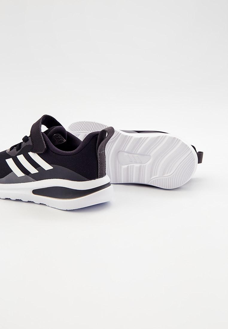 Кроссовки для мальчиков Adidas (Адидас) FZ5499: изображение 4