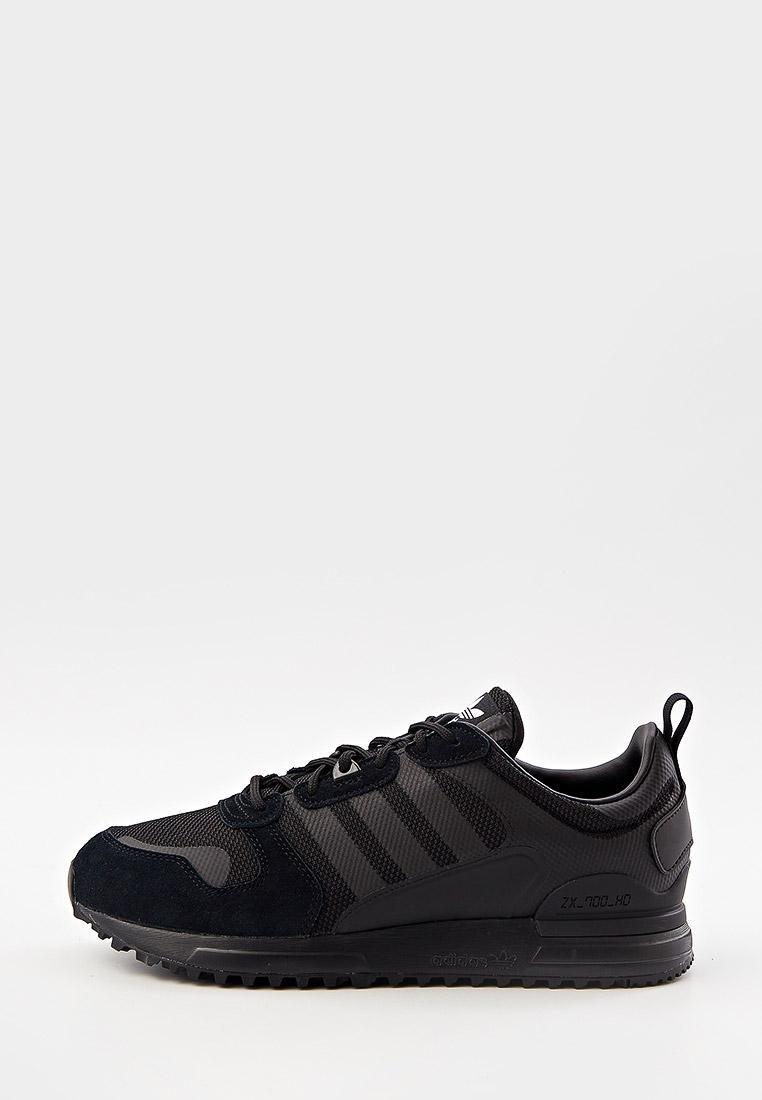 Мужские кроссовки Adidas Originals (Адидас Ориджиналс) G55780