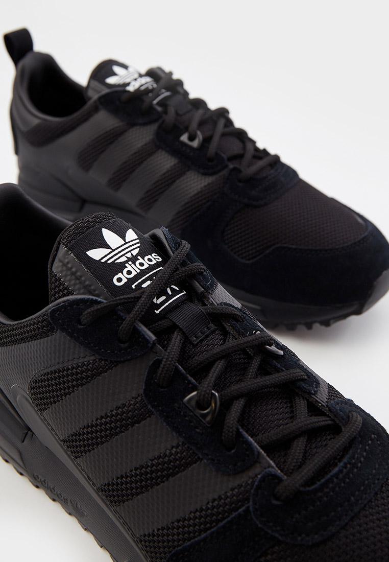 Мужские кроссовки Adidas Originals (Адидас Ориджиналс) G55780: изображение 2
