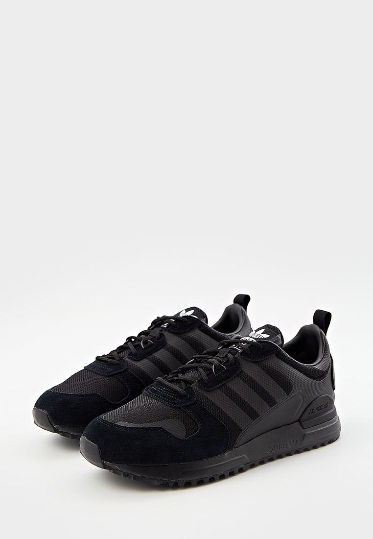 Мужские кроссовки Adidas Originals (Адидас Ориджиналс) G55780: изображение 3