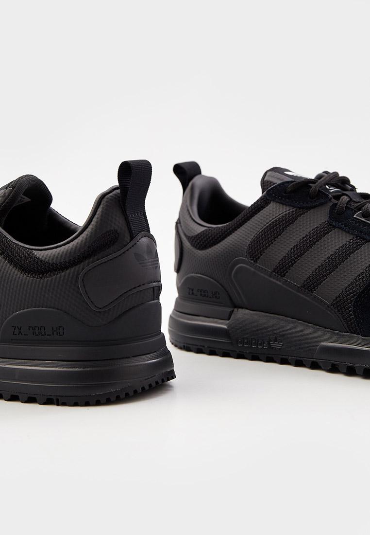 Мужские кроссовки Adidas Originals (Адидас Ориджиналс) G55780: изображение 4