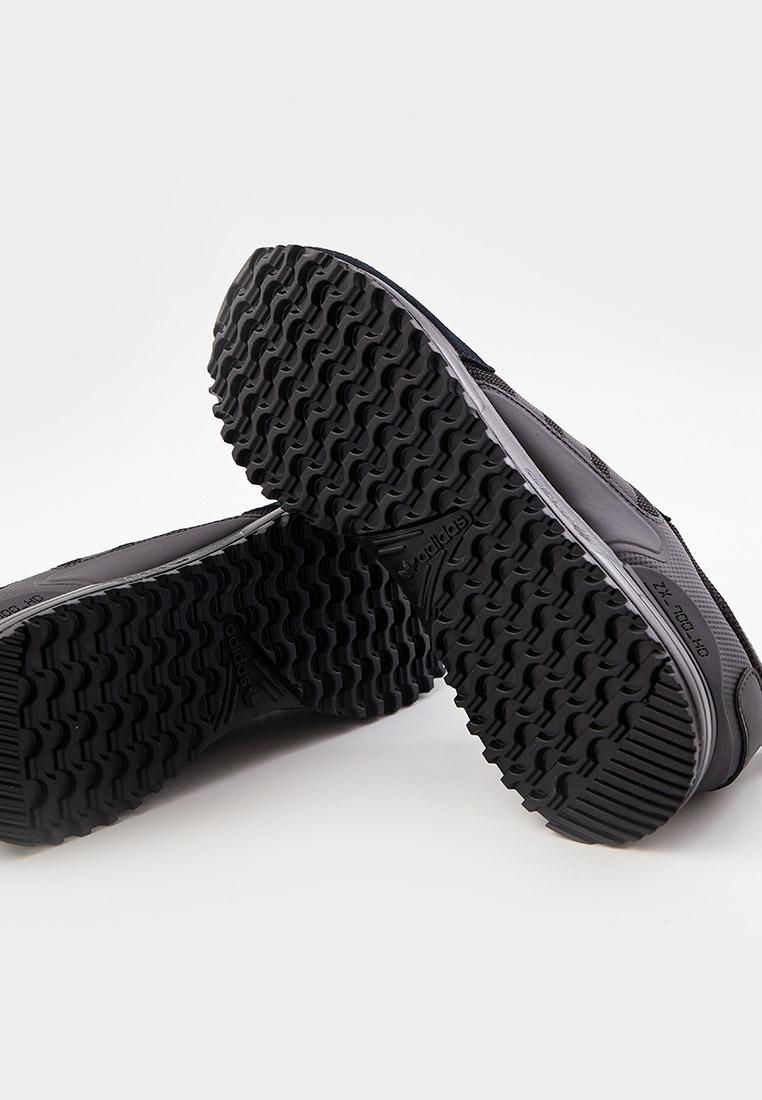 Мужские кроссовки Adidas Originals (Адидас Ориджиналс) G55780: изображение 5