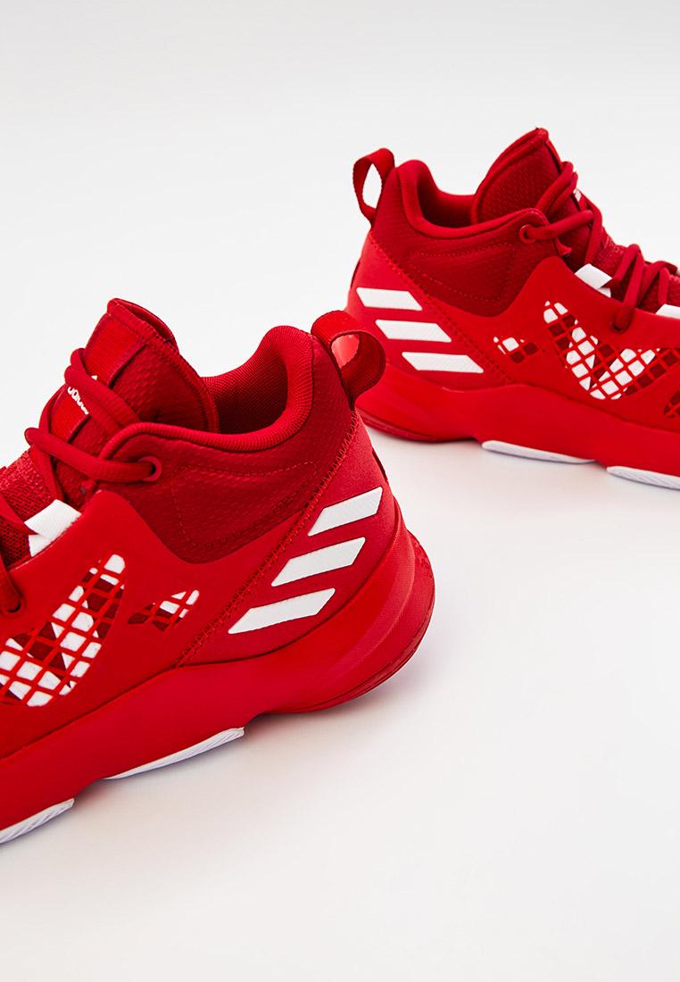 Мужские кроссовки Adidas (Адидас) G58890: изображение 2