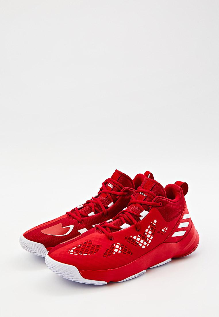Мужские кроссовки Adidas (Адидас) G58890: изображение 3