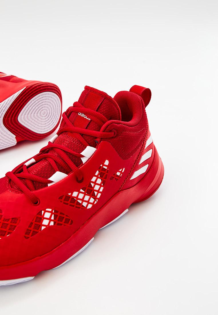 Мужские кроссовки Adidas (Адидас) G58890: изображение 4